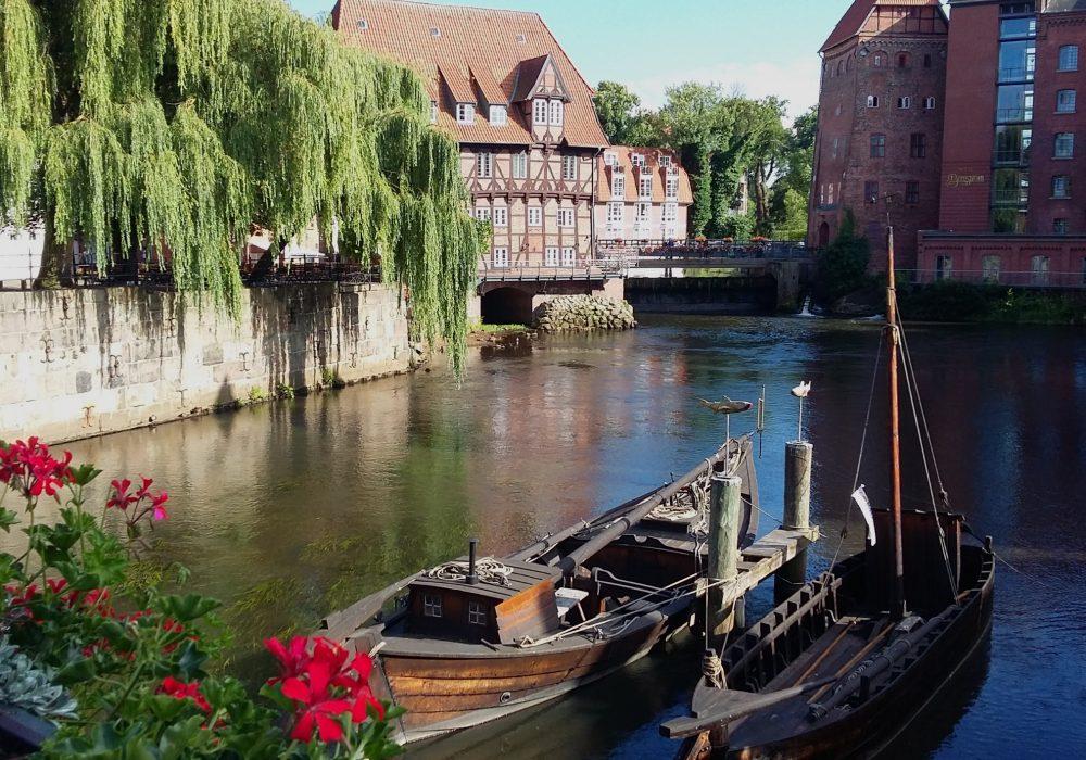 Lüneburg Ilmenau